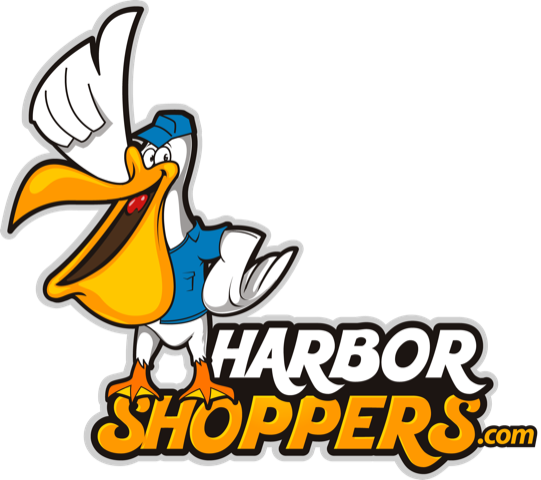 Harbor Shoppers Logo